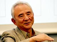 小川三夫氏